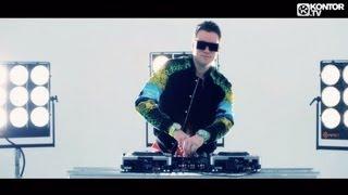 Rene Rodrigezz Vs DJ Antoine Feat. MC Yankoo   Shake 3x (2K12 Radio Edit) (Official Video HD)