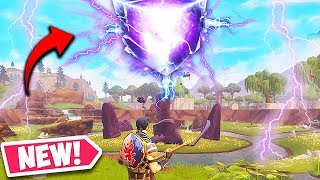 THE *CUBE EVENT* WAS AMAZING! - Fortnite Funny Fails and WTF Moments! #373