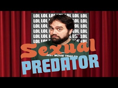 Screen Junkies Andy Signore Sexual Predator?
