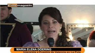 preview picture of video 'MARIA ELENA DOERING.avi'