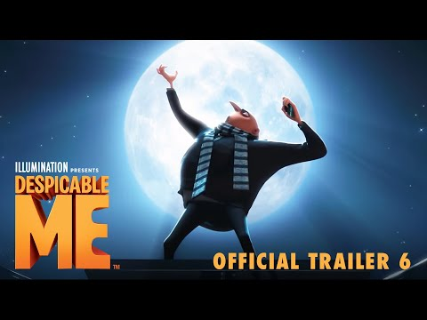 Despicable Me (Trailer 2)
