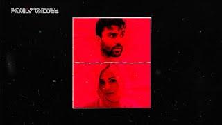 Musik-Video-Miniaturansicht zu Family Values Songtext von R3HAB & Nina Nesbitt