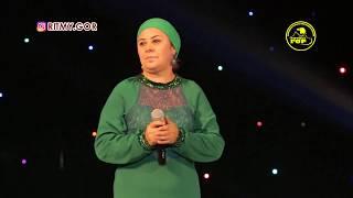 10 Ашура Гасанова – «Моё село»