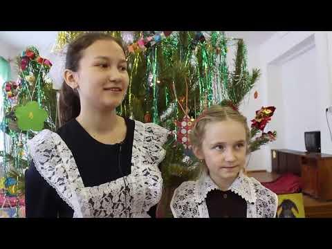 Новости Шаранского ТВ от 4.01.2019