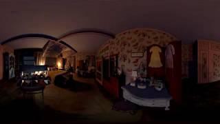 映画『アナベル死霊人形の誕生』VR映像HD2017年10月13日金公開