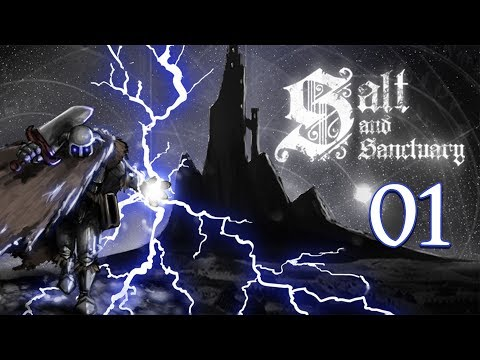Download Salt And Sanctuary - Let's Play Part 1: Festering Banquet HD Mp4 3GP Video and MP3