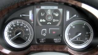 DAF: 12 DAF XF Euro 6 Dash & DIP  (Euro 6 / 2013 - 2016)