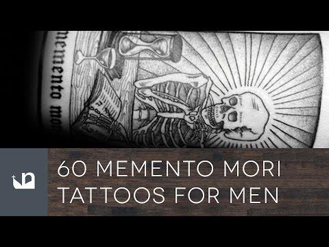 60 Memento Mori Tattoos For Men Next Luxury Video Mp3lover Org