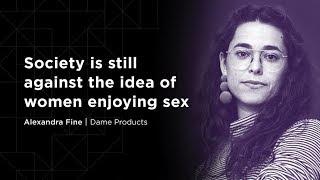 Society Doesn't Like The Idea of Women Enjoying Sex