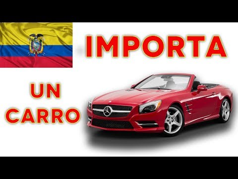 , title : '¿Cómo importar carros a Ecuador ? 🚗🇪🇨'