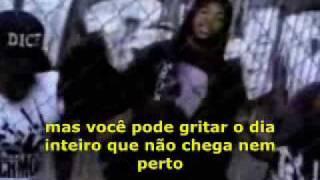 Ice Cube - No Vaseline (Legendado) - Video Youtube