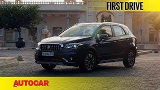Maruti Suzuki S Cross | First Drive | Autocar India