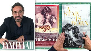 Movie Poster Remakes Vs. Originals, Explained | Vanity Fair