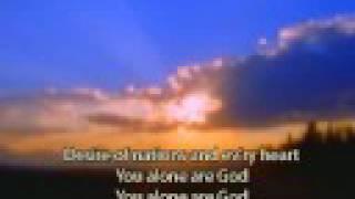 Famous One- Chris Tomlin (with lyrics)