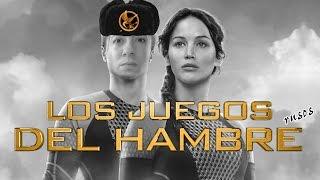 LOS JUEGOS DEL HAMBRE RUSOS