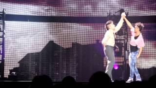 "SYTYCD S8 Live Tour Providence ""Coming Home"""