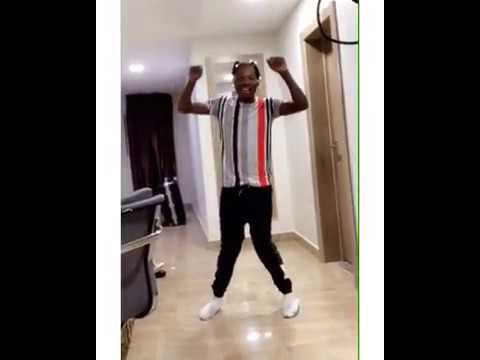 How to Dance Soapy Dance by Naira Marley