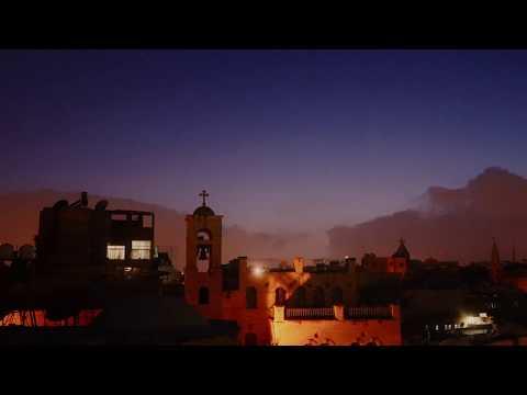 Auf den Spuren des historischen Jesus durch Israel und Palästina