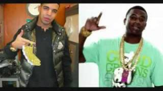 Drake Ft. Gucci Mane- Believe It Or Not