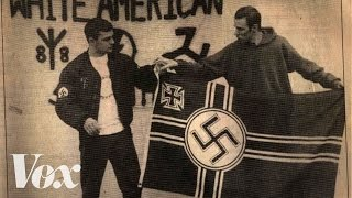I was a prominent neo-Nazi. Ignoring white extremists is a mistake.