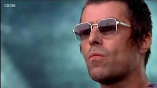 Liam Gallagher   THE RIVER (Glastonbury 2019, Audio)