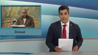 TV Budakalász / Budakalász Ma / 2020.04.28.