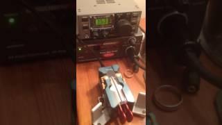 Elecraft K1 Transceiver, 5 Watts Output, Morse Only.