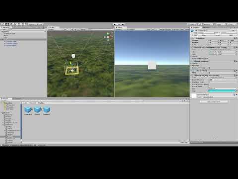 Unity VR sickness prevention - смотреть онлайн на Hah Life
