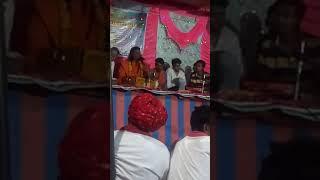 Guru Mahima bhajan  ( graam bhajana talai districk Ujain M.P ) Satsang Date 16/5/2019