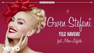 Gwen Stefani   Feliz Navidad (Audio) Ft. Mon Laferte
