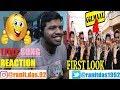 Golmaal Title Track (Video)|Ajay,Parineeti,Arshad,Tusshar,Shreyas,Kunal,Tabu|Reaction & Thoughts