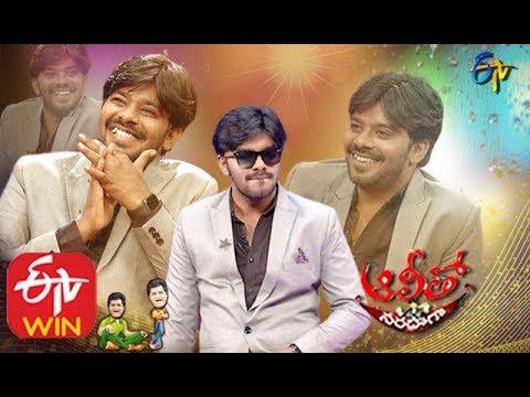 Alitho Saradaga | Sudheer | 9th December 2019 | Latest Promo | ETV Telugu