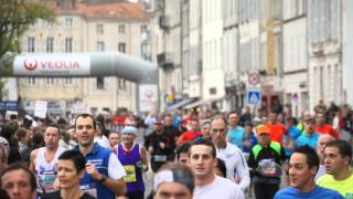 preview picture of video 'Marathon de la rochelle 2012'