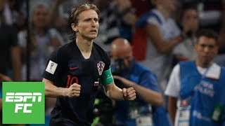 The best players of the 2018 World Cup in Russia so far | ESPN FC