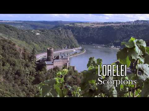 Lorelei - Scorpions [Instrumental Cover by phpdev67]