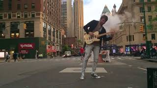 INCREDIBLE!! Best of Guitar Performances Ever On The Street #1