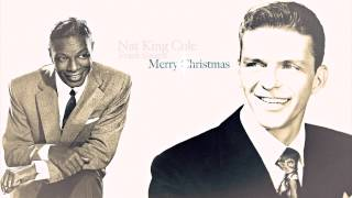 Nat King Cole & Frank Sinatra- The Christmas Song