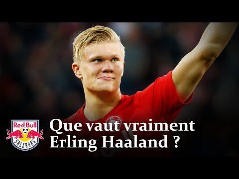 🇳🇴 Que vaut vraiment Erling Haaland ?
