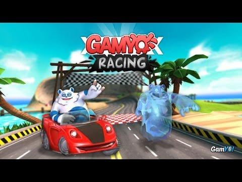 Video of Gamyo Racing