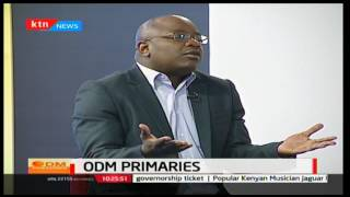 Sunday Edition: Political Pages - 30th April,2017