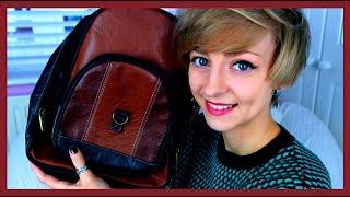 WHATS IN MY BAG (2015)   BeckieJBrown