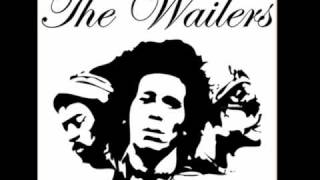 Bob Marley - Stay With Me