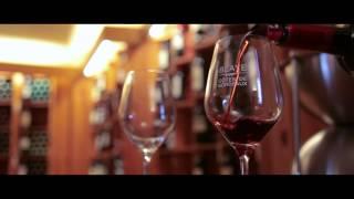 preview picture of video 'La boutique de la Maison du Vin de Blaye et le Cellier des Vignerons'
