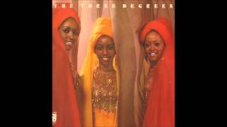 The Three Degrees - I Didn't Know
