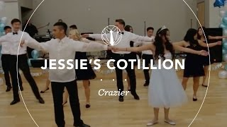 Jessie's Cotillion | Crazier by Taylor Swift