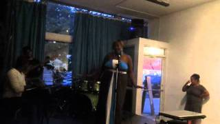 Kennisha featuring Leftfield Conversation 7.28.112 The Way by Jill Scott.mp4