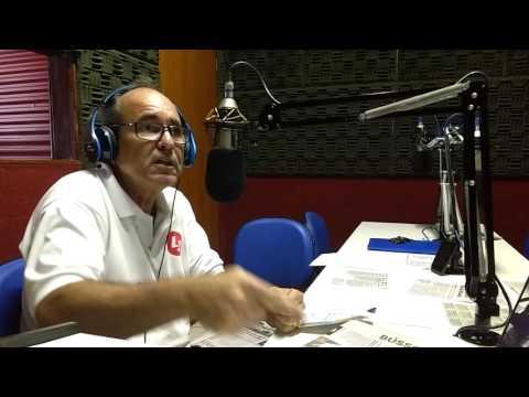 Entrevista Moisés da Sercon