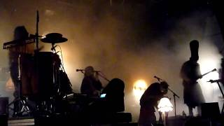 Fever Ray Seven Live, Coachella 2010