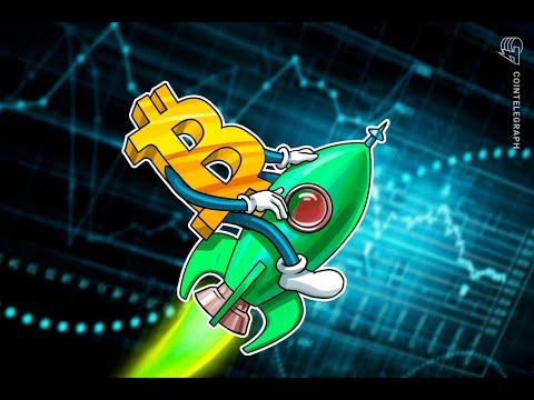 Bitcoin prekyba es