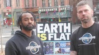 FE Activism @Pioneer Square 3/24/19